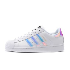 [adidas kids]SUPERSTAR J (AQ6278)