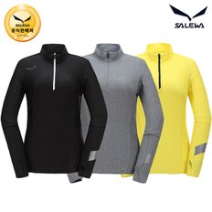 [살레와] REFLECT HST W Half-zip_AWU16242
