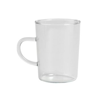 GLASS TEA CUP S