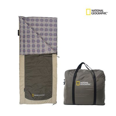침낭 Summer Sleeping Bag NG NBS501S 하계용침낭
