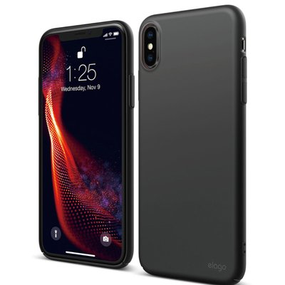 엘라고 아이폰XS MAX 케이스 IPhone XS MAX Slim Fit