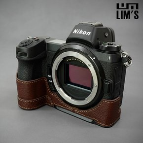 [LIMS] 속사케이스 Z6/Z7 BLACK,BROWN(NK-Z71)