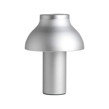 PC Table Lamp S Aluminum