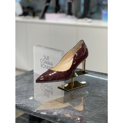 [파주점] Marie pumps(wine) (DA1BX20902WIN)
