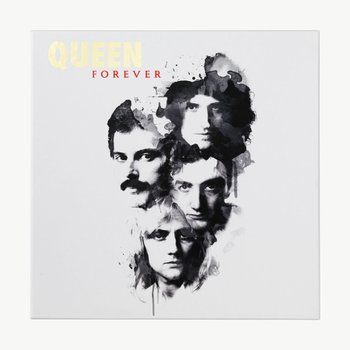 Queen - Forever (4 LP Box Set)