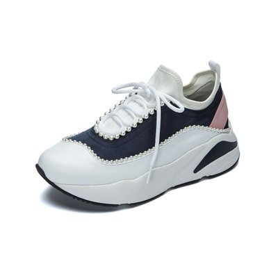 [파주점] Mayhew sneakers(white) (DG4DX19521WHT)