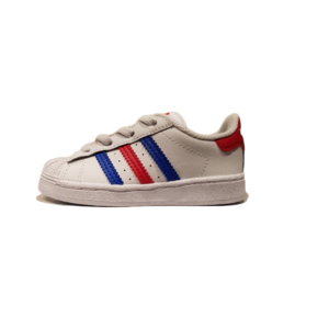 [adidas kids]SUPERSTAR EL I(FV3691)