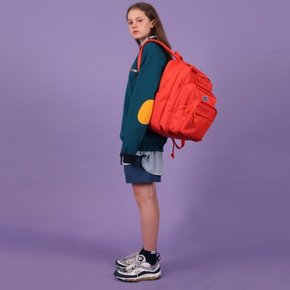 [NCOVER] Traveler backpack-orange