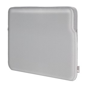 Slim Sleeve In Honeycomb Ripstop For MacBook Pro 15- Thunderbolt (USB-C) & Retina - Space Gray