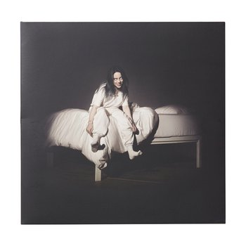 Billie Eilish - When We All Fall Asleep, Where Do We Go? (Colored Vinyl)