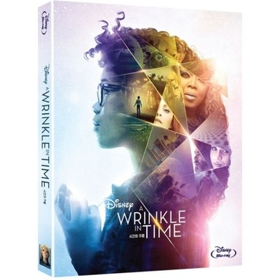 시간의 주름 (1 Disc) [블루레이] / A Wrinkle In Time (1 Disc) [Blu-Ray]