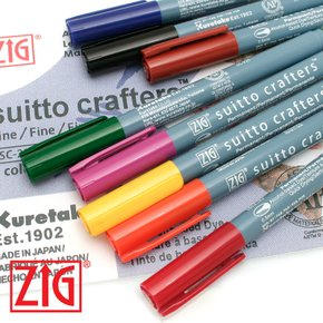 ZIG suitto crafters/SC-220_0.5mm (색상선택)