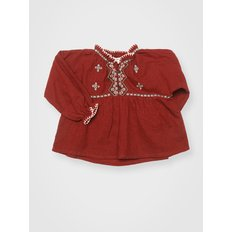 BUTTERFLYBABY BLOUSE (33L5212019102)