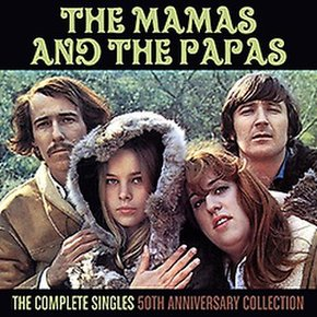 The Mamas & The Papas - 50th Anniversary Collection [2CD]