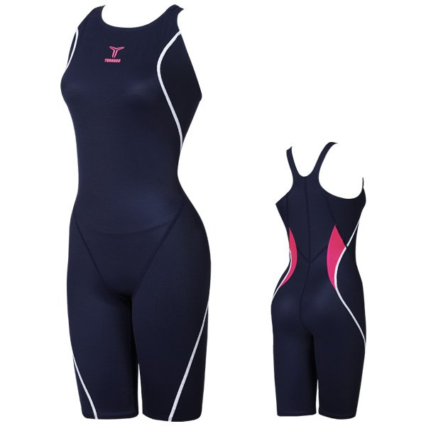fe3ce20656c 토네이도 여성수영복 선수용 반전신 SLR1831 NVY, 신세계몰