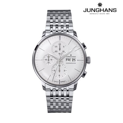 [JUNGHANS]융한스 남성시계 027412145