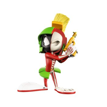 XXRAY PLUS: 8.5 Marvin the Martian