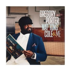 Gregory Porter - Nat King Cole & Me (2 LP)