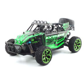 [2.4GHz]1/18 4WD Buggy Extreme 최대속도 50km/h RTR (ZC358123GR) 스피드버기 R/C