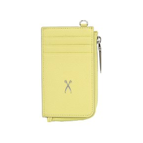 Easypass OZ Vertical Card Wallet Lime(0JSJ1WT40506F)
