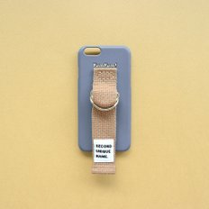 SUN CASE RIVER BLUE BEIGE (WORD)