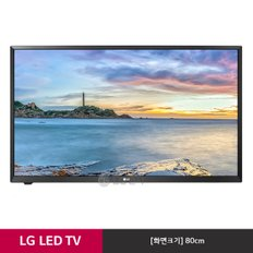 HD LED TV 32LJ562BW (벽걸이형)