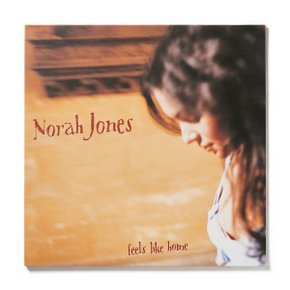 [USED VINYL] Norah Jones - Feels Like Home