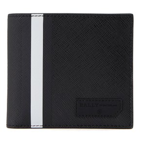 Bally Men`s Bifold Wallet BRASAIOF30