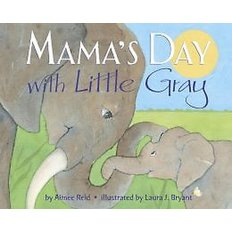 Mama`s Day with Little Gray (Hardcover)