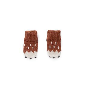 animal mittens/ou19fcl04bb