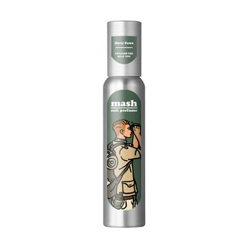 수트퍼퓸 DIRTY PAWS 100ml