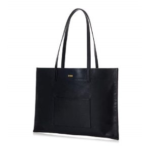 PLENTI SHOPPER BAG BLACK DW609001