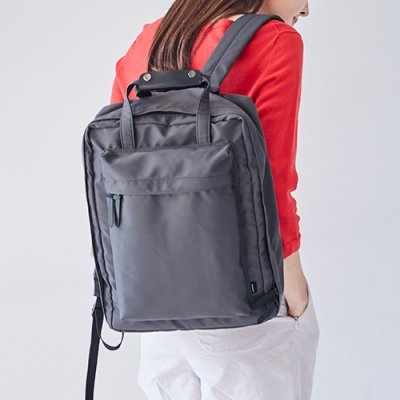 OVERNIGHT BACKPACK _ BASIC