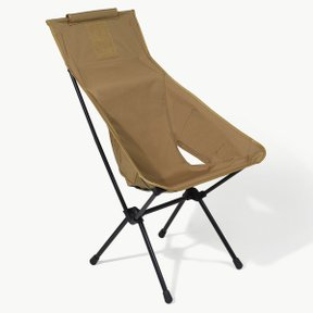 Tactical Sunset Chair Coyote Tan