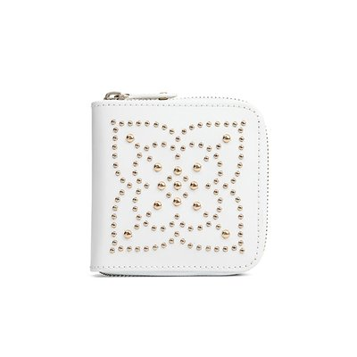 WOLF 울프 308553 Marrakesh Travel Case Cream 여행용파우치