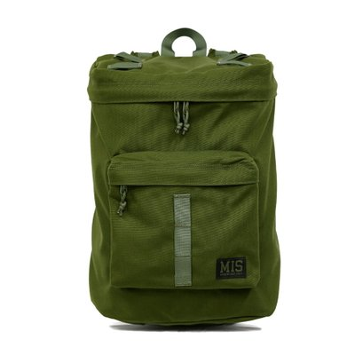 [MIS]Backpack - Olive Drab