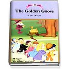 THE GOLDEN GOOSE Grade 1 TAPE:1 (교재별매)