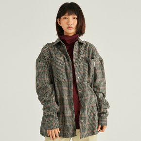 WOOL OUTER SH /OR