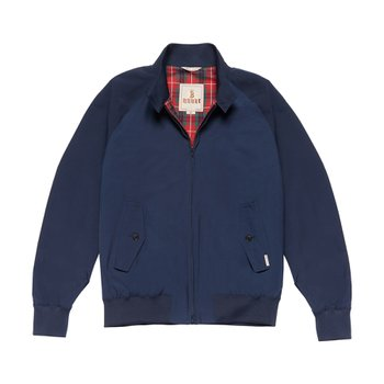 바라쿠타 G9 ORIGINAL JACKET NAVY