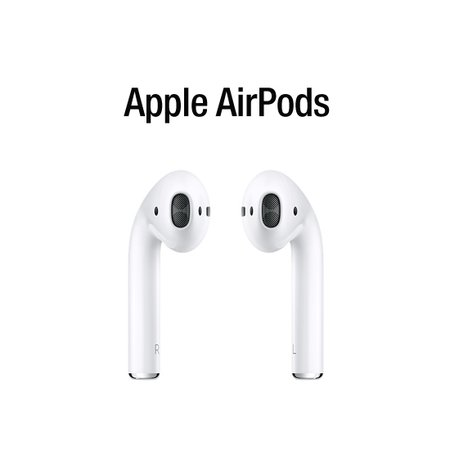 [Apple] 애플 정품 에어팟 Apple AIRPODS MMEF2KH/A