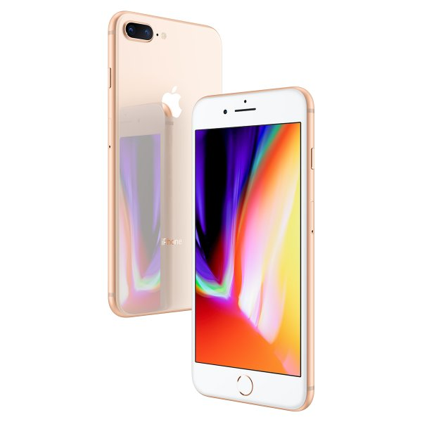 iPhone 8+ 64GB 골드(MQ8N2KH/A)