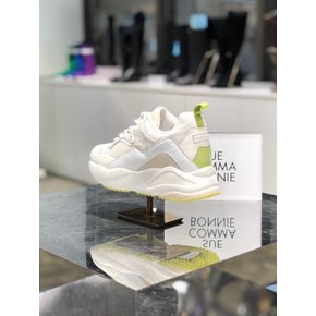 [파주점] Fullmoon sneakers(white) DG4DX19003WHT