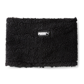 푸마 053952 01 넥 워머 PUMA TEDDY NECK WARMER