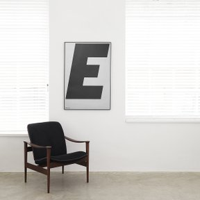 POSTER POSTER, E GREY