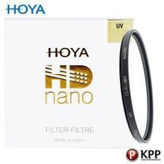 (정품) HOYA HD nano UV Filter 72mm 구경