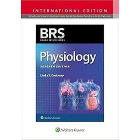 BRS Physiology (Paperback)  - Board Review Series
