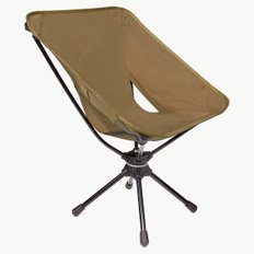 Tactical Swivel Chair Coyote tan