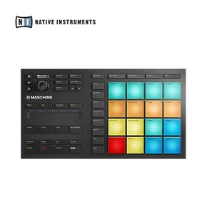 [NATIVE INSTRUMENTS] Maschine Mikro MK3