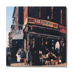 [USED VINYL] - Beastie Boys-Paul`s Boutique 20th
