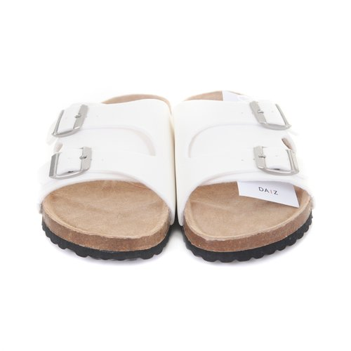 (G)BAGUETTE슬리퍼49331 (WHITE)